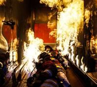 Огневые тренажеры